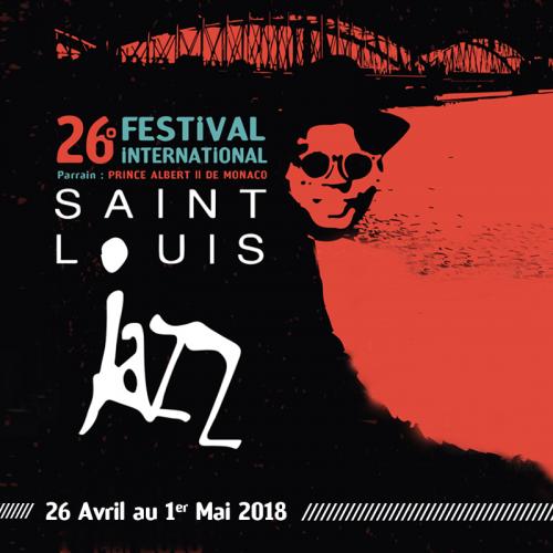 세인트 루이스 재즈 페스티벌(Saint Louis Jazz Festival)