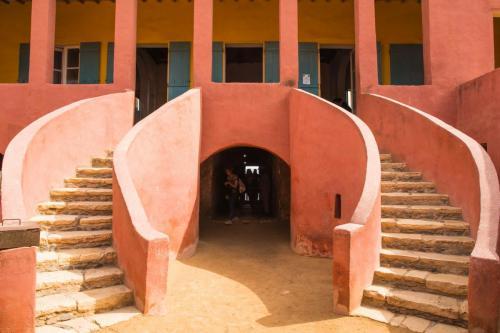 고레 섬(Gorée Island)