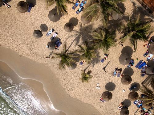 다카프 해변(Beaches Dakar)